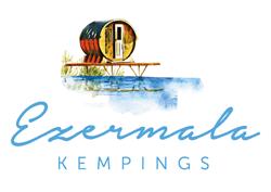Kempings Ezermala